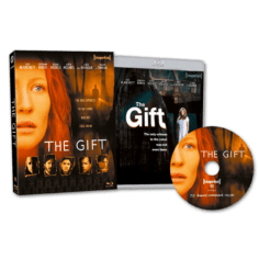 Imp2805 The Gift Bluray Exploded