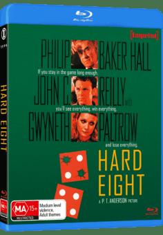 Imps2819 Hard Eight Blu Ray 3d