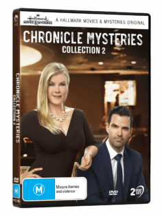 Vve2386 Chronicle Mysteries Collection 2 Packshot 3d