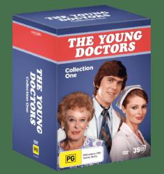 Vve2603 The Young Doctors C1 3d