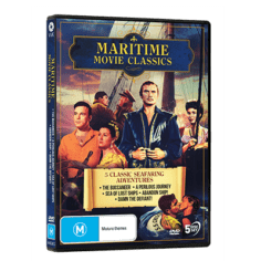 Vve2672 Maritime Movie Classics 3d