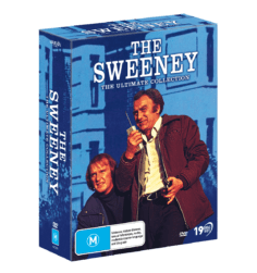 Vve2675 The Sweeney Ultimate Collection 3d