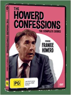 Vve2696 The Howerd Confessions 3d