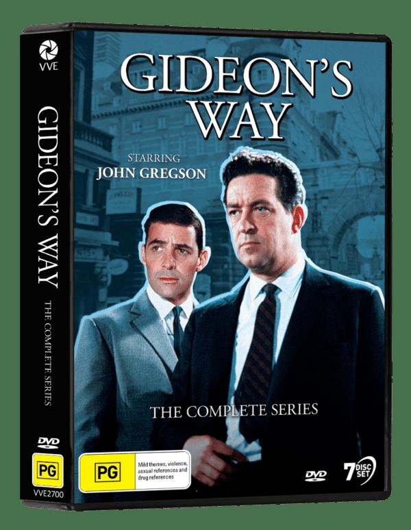 Vve2700 Gideons Way 3d