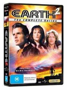 Vve273 Earth 3d