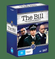 Vve2753 The Bill S17 3d