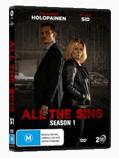Vve2778 All The Sins Season 1 Dvdslick 3d