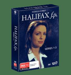Vve2788 Halifax F.p. S1 3 3d
