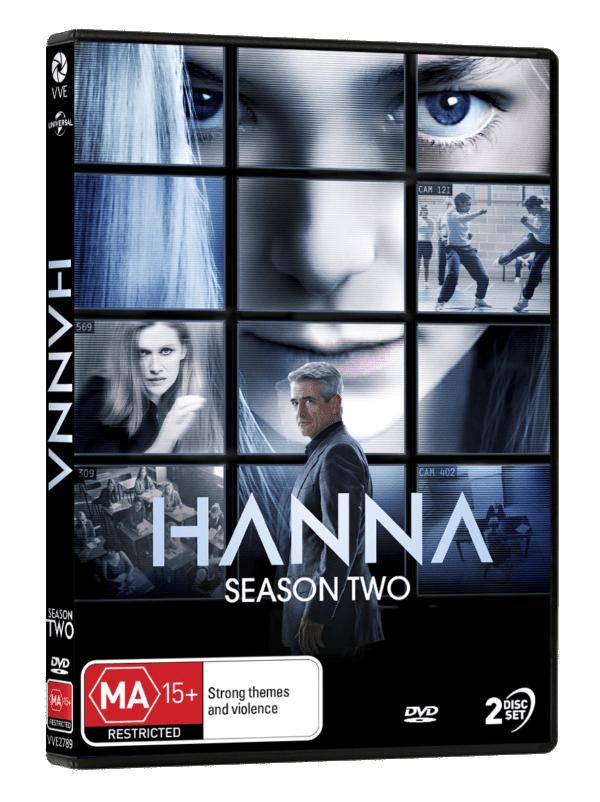 Vve2789 Hanna Seasontwo Dvdslick 3d