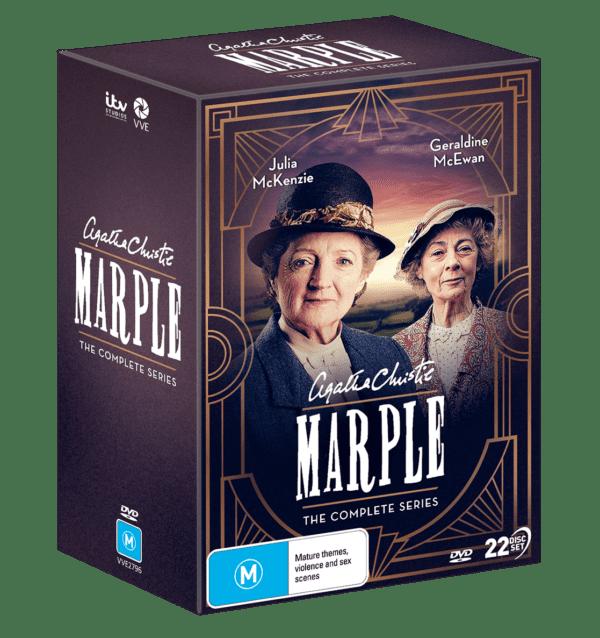 Vve2796 Marple Complete 3d
