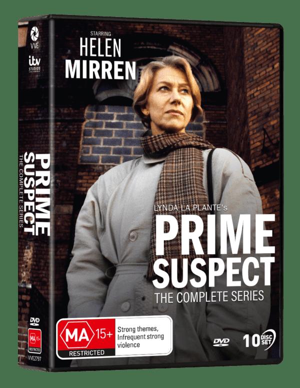 Vve2797 Prime Suspect Complete Dvdslick 3d