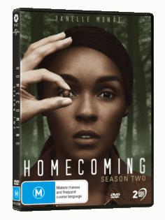 Vve2836 Homecoming Season Two Dvdslick 3d