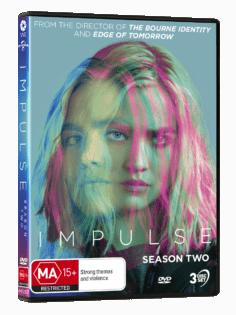 Vve2837 Impulse Season2 Dvdslick 3d