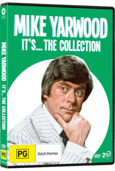 Vve2840 Mike Yarwood It S The Collection 3d