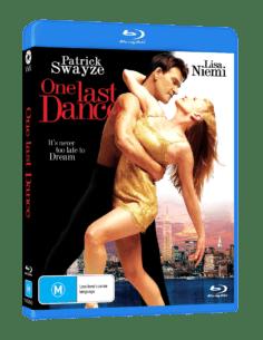 Vve2842 One Last Dance Bd 3d