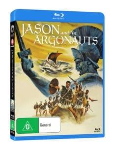 Vve785 Jason & The Argonauts 3d