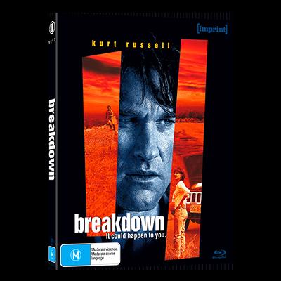 Breakdown Website